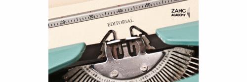 Pauta Editorial de Agosto